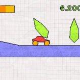 Скриншот JellyCar