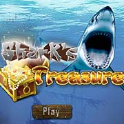 Обложка Shark's Treasure: The quest of the mermaids