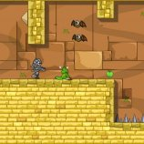 Скриншот Superfrog HD
