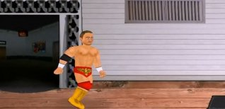 Wrestling Revolution. Видео #1