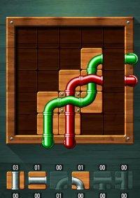 Обложка Pipe Puzzle