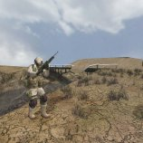 Скриншот Tom Clancy's Ghost Recon: Desert Siege