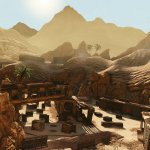 Скриншот Uncharted 3: Drake's Deception - Flashback Map Pack #2 – Изображение 7