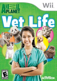 Обложка Animal Planet: Vet Life