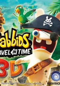 Обложка Rabbids Travel in Time 3D
