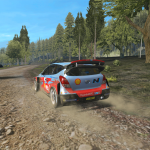 Скриншот WRC: The Official Game – Изображение 3