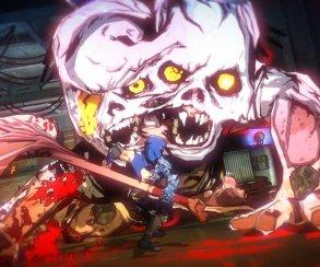 Двуглавый зомби оскалился на свежих скриншотах Ninja Gaiden Z