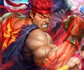 Игроки на PC и PS4 смогут подраться друг с другом в Street Fighter 5