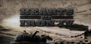 Hearts of Iron IV. Видео #1