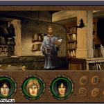 Скриншот Betrayal in Antara – Изображение 5
