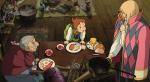 Рассвет и закат студии Ghibli - Изображение 17