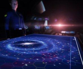 Космическая стратегия для Oculus Rift долетела до Kickstarter