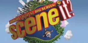 Scene It? Bright Lights! Big Screen!. Видео #1