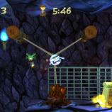 Скриншот Bungee Mummy