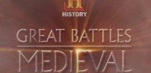 History: Great Battles Medieval. Видео #1
