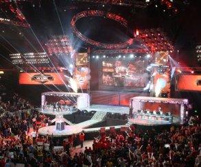 О чемпионах мира по League of Legends сняли документальный фильм