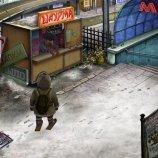 Скриншот Чукча в большом городе