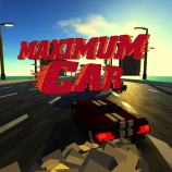 Скриншот Maximum Car
