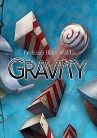 Обложка Professor Heinz Wolff's Gravity