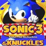 Скриншот Sonic 3 & Knuckles