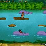Скриншот Timon & Pumbaa's Jungle Games – Изображение 5