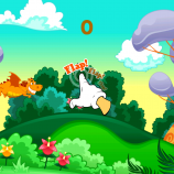 Скриншот Flap! GE - Flappy Dragon