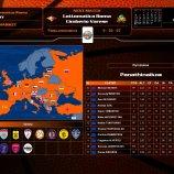 Скриншот Euroleague Basketball Manager 08