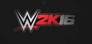WWE 2K16. Тизер - трейлер