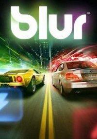 Blur – фото обложки игры