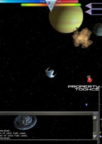 Обложка Starport: Galactic Empires