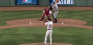 MLB 12: The Show. Видео #1