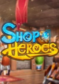 Обложка Shop Heroes