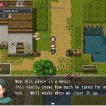Скриншот Elderine: Dreams to Destiny – Изображение 9