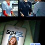 Скриншот Grey's Anatomy: The Video Game – Изображение 3