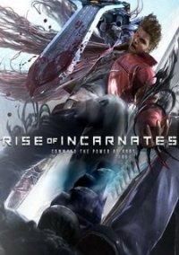 Обложка Rise of Incarnates