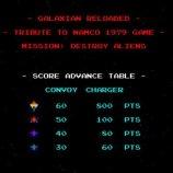 Скриншот Galaxia Reloaded – Изображение 1