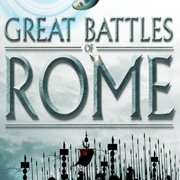 Обложка The History Channel - Great Battles of Rome