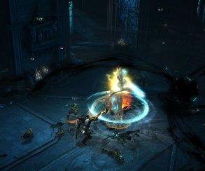 Diablo 3: Reaper of Souls выйдет на четырех консолях в августе
