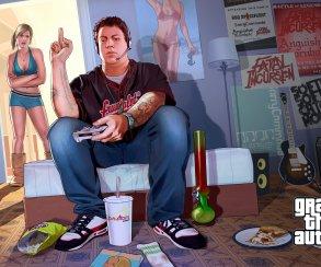Rockstar ищут графического программиста