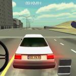 Скриншот Car Driving 3D – Изображение 4