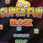 Обложка Super Fun Block