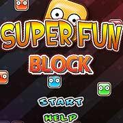 Обложка Super Fun Block
