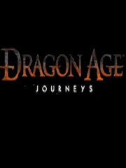 Обложка Dragon Age: Journeys