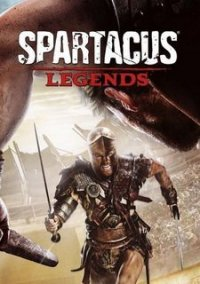 Обложка Spartacus Legends