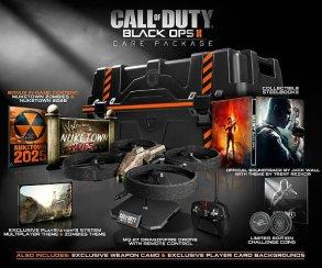 Старт продаж Black Ops 2 в Питере