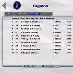 Скриншот International Cricket Captain Ashes Year 2005 – Изображение 21