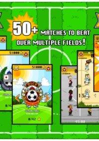 Обложка Dice Soccer