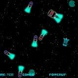 Скриншот Cyberhunt
