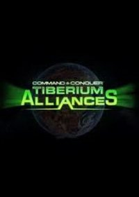 Обложка Command & Conquer: Tiberium Alliances