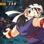 Скриншот Dragon Ball Z: Attack of the Saiyans – Изображение 35